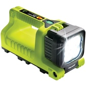 Pelican 9415i Industrial LED Flashlight (Yellow)