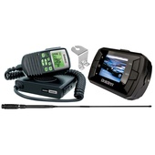 Uniden UH5060-OR Ultimate Off-Road UHF Mobile Radio Pack