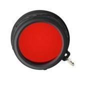 Klarus FT11X Flashlight Filter (Red)