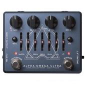 Darkglass Electronics Alpha Omega Ultra Dual Bass Preamp/ OD Pedal