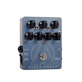 Darkglass Electronics Alpha Omega Dual Bass Preamp/OD Pedal