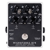 Darkglass Electronics Microtubes B7K V2 Bass Preamp Pedal