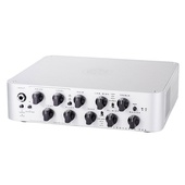Darkglass Electronics Microtubes 900W Amplifier Head