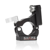 SHAPE Monitor Accessory Mounting Clamp for 25mm Gimbal rod