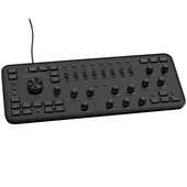Loupedeck + Photo Editing Console
