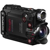 Olympus Stylus TG-Tracker Tough Action Camera (Black)