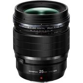 Olympus M.Zuiko 25mm f1.2 Pro Lens (Black)