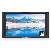 "Feelworld F5 5"" 4K HDMI On-camera Field Monitor"