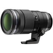 Olympus M.Zuiko 40-150mm f/2.8 PRO Lens (Black)