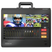 Streamstar CASE 800 (8 input)