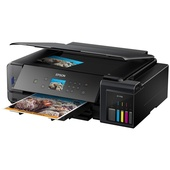 Epson ET-7750 Expression Premium 5 Colour Multifunction Printer