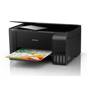 Epson ET-2710 Expression EcoTank 4 Colour Multifunction Printer