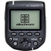 Elinchrom EL-Skyport Transmitter Pro for Sony