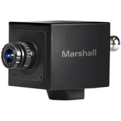 Marshall Electronics CV505-M 2.5MP 3G-SDI Compact Progressive Camera with 3.7mm Lens