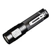 Klarus ST10 Super Bright Rechargeble Compact Flashlight (1100 lumens)