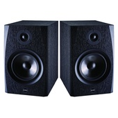 "Icon Pro Audio SX-6A 6.5"" Compact 2-Way Active Studio Monitors (Pair)"