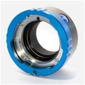 """MTF Services B4 2/3"""" to Sony E-Mount Lens Adapter"""