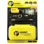 FERRET WIFI Multipurpose Wireless Inspection Camera & Cable Pulling Tool Kit
