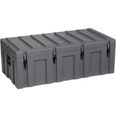 Pelican Trimcast BG124062045 Modular Spacecase 620/1240 Range (Grey)