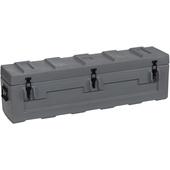 Pelican Trimcast BG124028040 Spacecase Storage Container (Grey)