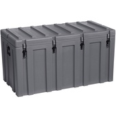 Pelican Trimcast BG124062067 Modular Spacecase 620/1240 Range (Grey)