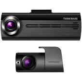 Thinkware FA200 Dash Cam with Rear Cam, Hardwiring Cable & 32GB MicroSD Card