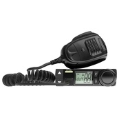 Crystal DB477A 5W Compact In-Car UHF CB Radio