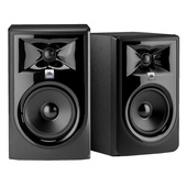 JBL 306PMKII 6.5in 2-way Powered Studio Monitor (Pair)