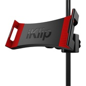 IK Multimedia iKlip 3 Deluxe with Tripod Mount and Mic Stand Attachment