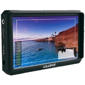 "Lilliput A5 5"" 4K HDMI Field Monitor"