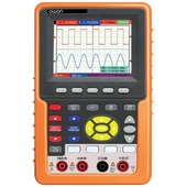 Lilliput OWON HDS-N Series 2-Channel Handheld Digital Storage Oscilloscope (60 MHz)