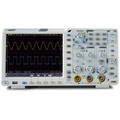 Lilliput OWON XDS N-in-1 Digital Storage Oscilloscope (100 MHz, 8-Bit)