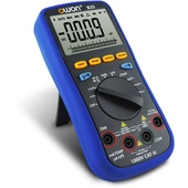 OWON Professional Bluetooth Digital Multimeter with True-RMS & Offline-Recording