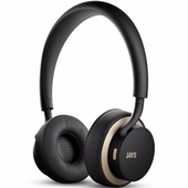 JAYS u-Jays Wireless (Black/Gold)