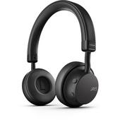 JAYS a-Seven Wireless Headphones (Black)