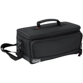 Gator Cases G-MIXERBAG-1306 Padded Mixer Bag for Behringer X-AIR Series Mixers