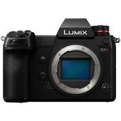 Panasonic Lumix S1R Mirrorless Digital Camera (Body Only)