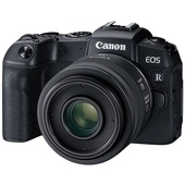 Canon EOS RP Mirrorless Digital Camera with RF 35mm f/1.8 IS Macro STM Lens