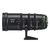 Fujinon MK-X 18-55mm T2.9 Lens (Fujifilm X-Mount)