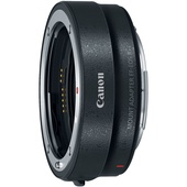 Canon EF-EOS R Mount Adapter for EF and EF-S Lenses