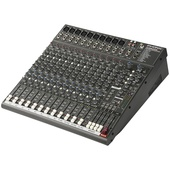 Phonic AM 844D 8-Mic/Line 4-Stereo Mixer with DFX and USB Interface