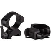 Konus Quick Release Steel Rings for 25mm Riflescopes (High)