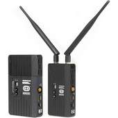 Cinegears 6-151 Ghost-Eye 150M V2 Wireless HDMI/3G-SDI Transmission Kit (300m)