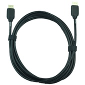 AVPro Edge Bullet Train HDMI Cable (3m)