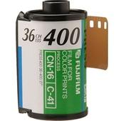 Fujifilm FujiColor Superia X-TRA 400 135-36 Colour Negative Film