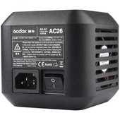 Godox AC-DC Adaptor for AD600PRO