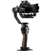 Tilta Gravity G1 Handheld Gimbal System with Safety Case and Balancing Plate - Open Box Special
