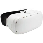 Cinegears 7-107 V1 VR Player Headset (White)