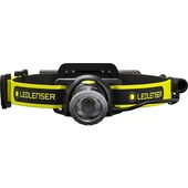 Ledlenser iH8R Rechargeable Headlamp