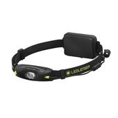 Ledlenser NEO6R Rechargeable Headlamp (Black)
